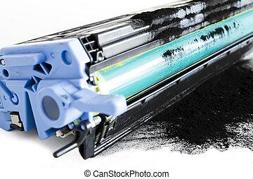 cartidges, printer, toner