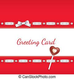 cartolina auguri