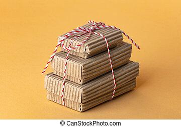 Carton Gift Boxes
