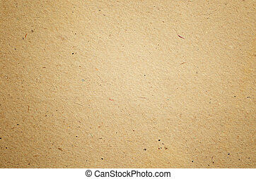 Carton texture - Brown carton texture for background