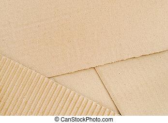 cartone, fondo