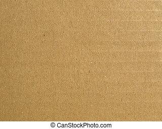 cartone ondulato
