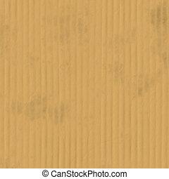 cartone, struttura