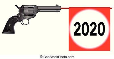 Cartoon Bang 2020