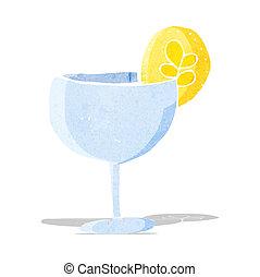 cartoon cocktail