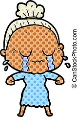 Old lady Illustrations and Clip Art. 9,684 Old lady ...