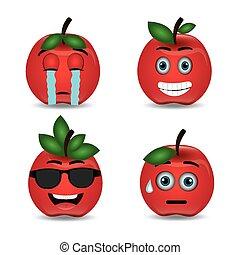 Cartoon design, vector illustration.