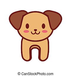 cartoon dog animal image