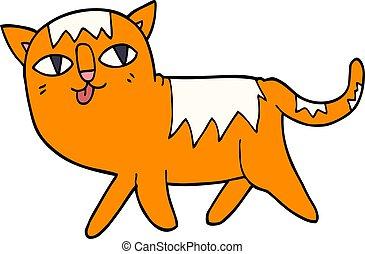 Funny cat Illustrations and Clip Art. 64,877 Funny cat ...