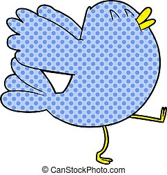 Flapping Illustrations and Clip Art. 1,470 Flapping ... - photo#16