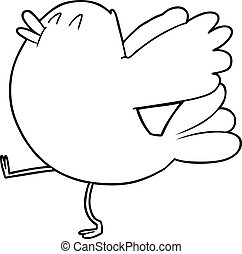 Flapping Illustrations and Clip Art. 1,470 Flapping ... - photo#23