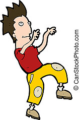 Funny dance Illustrations and Clip Art. 17,331 Funny dance ...