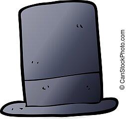 cartoon hat