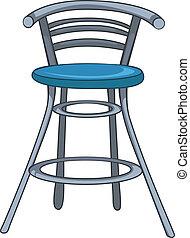Cartoon Home Furniture Chair
