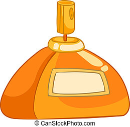 Cartoon Home Perfume