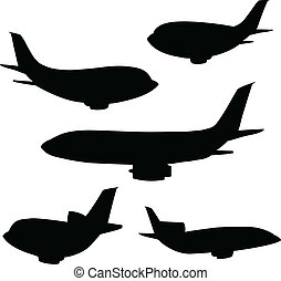 Cartoon Jets
