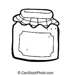 cartoon marmalade