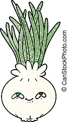 cartoon onion