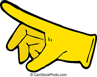 rubber glove vector clip art royalty free 2 185 rubber glove rh canstockphoto com globe clip art black and white glove clip art free