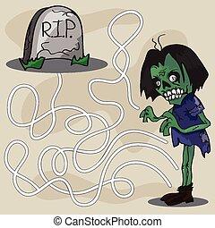 Cartoon Vector Illustration