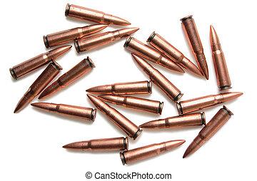cartridges chaos