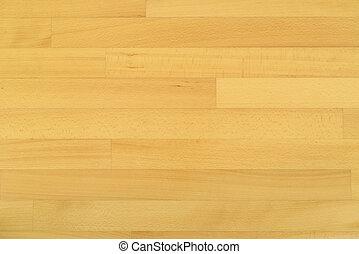 carvalho, faia, madeira, parquet, pavimentando, fundo,...