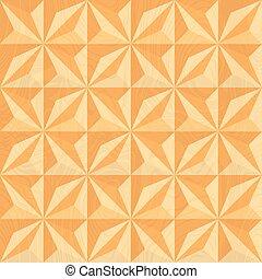 carving., legno, fondo., geometrico
