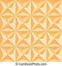 carving., madera, fondo., geométrico