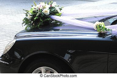casório, car