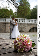 casório, flores