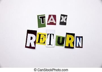 cas, différent, concept, retour, fond, business, espace, texte, projection, impôt, écriture, magazine, fait, lettre, journal, mot, blanc, copie
