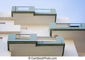 casa apartamento