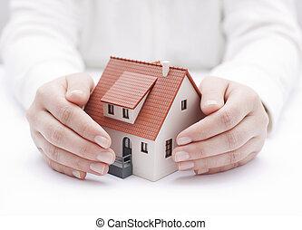 casa, assicurazione