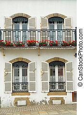 casa, breton