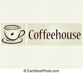 casa, caffè