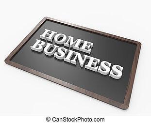 Parola affari calcolatore budget casa finanzia parola for Aprire piani casa concetto