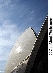 casa de ópera, sydney