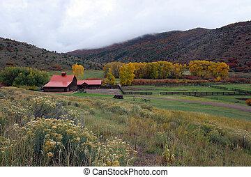 casa fattoria