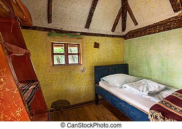 casa legno