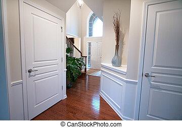 casa luxury, interiores