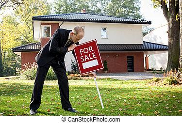 casa nuova, vendita