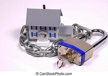 casa seguridad
