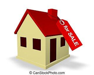 casa vendita