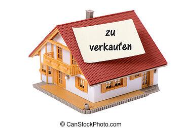 casa, venta