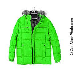 casaco, inverno