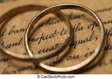 casamento, igualdade