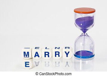 casar, me!