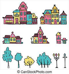 casas, cobrança