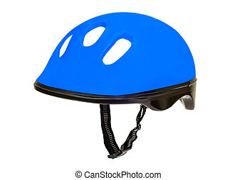 casco de bicicleta