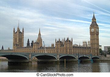 case parlamento